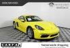 2018 Porsche 718 Cayman Coupe for Sale in Montclair, CA
