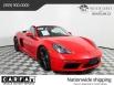 2017 Porsche Boxster S Roadster for Sale in Montclair, CA