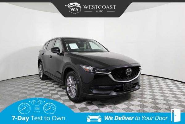 2019 Mazda CX-5 in MONTCLAIR, CA