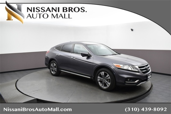 Used Honda Crosstour For Sale By Owner 378 Cars From 6 495