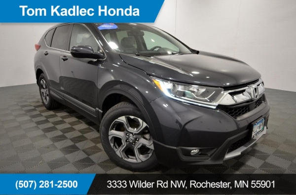 2017 Honda CR-V in Rochester, MN