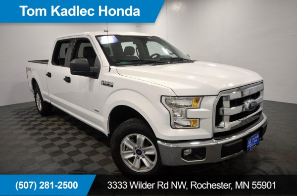 2016 Ford F-150 in Rochester, MN