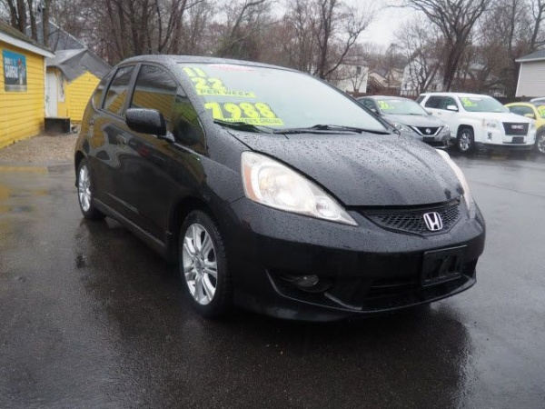 2011 Honda Fit in Whitman, MA