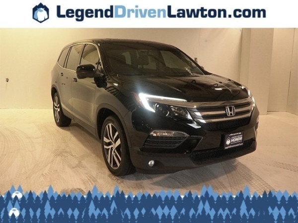 2018 Honda Pilot in Lawton, OK
