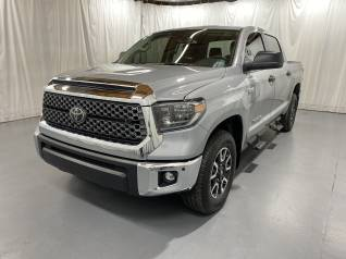 Used Toyota Tundras For Sale In Columbus Oh With Photos Truecar