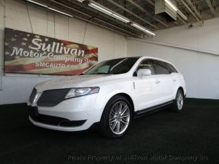 Used 2013 Lincoln MKTs for Sale | TrueCar