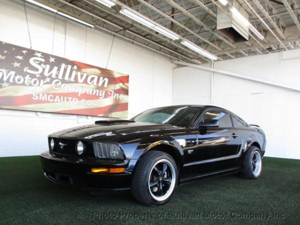 2008 Ford Mustang in Mesa, AZ