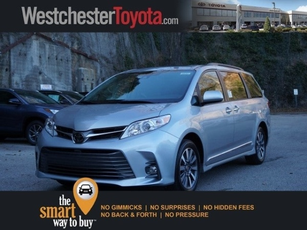 2020 Toyota Sienna in Yonkers, NY