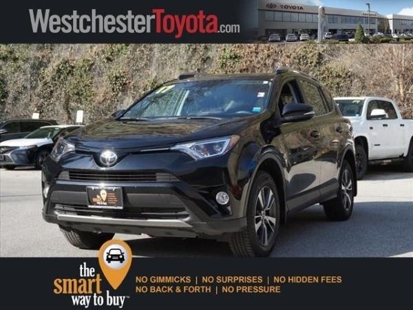 2017 Toyota RAV4 in Yonkers, NY