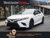 2020 Toyota Camry SE Automatic for Sale in Yonkers, NY