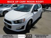 2016 Chevrolet Sonic RS Hatch AT for Sale in San Diego, CA