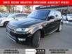2016 Land Rover Range Rover Sport HSE V6 Diesel for Sale in San Diego, CA