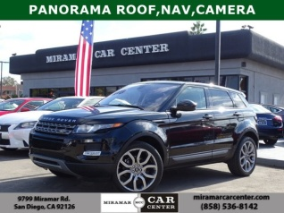 2017 Range Rover For Sale In San Marcos >> Used Land Rover Range Rover Evoque For Sale In San Marcos Ca 52