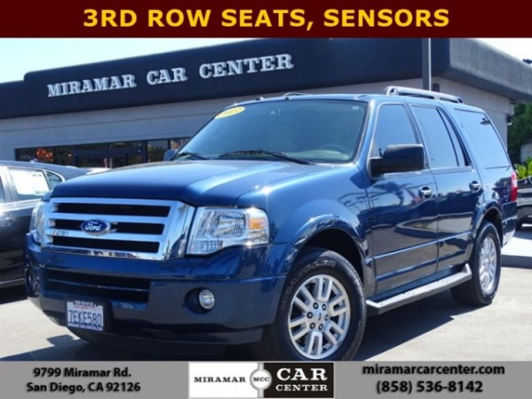 2013 Ford Expedition in San Diego, CA