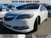 2015 Acura RLX with Technology Package for Sale in San Diego, CA