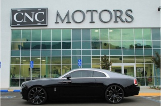 used rolls-royce wraith for sale | search 57 used wraith listings