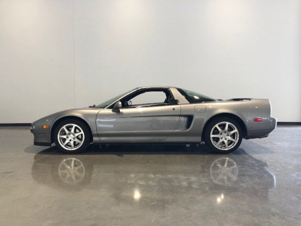 Used Acura NSX For Sale US News World Report - Acura nsx for sale by owner