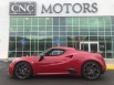 2015 Alfa Romeo 4C Coupe Launch Edition for Sale in Upland, CA