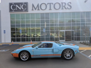 Ford Gt Dr Coupe For Sale In Upland Ca