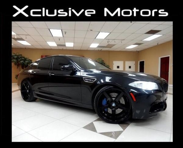 2013 BMW M5 in San Diego, CA