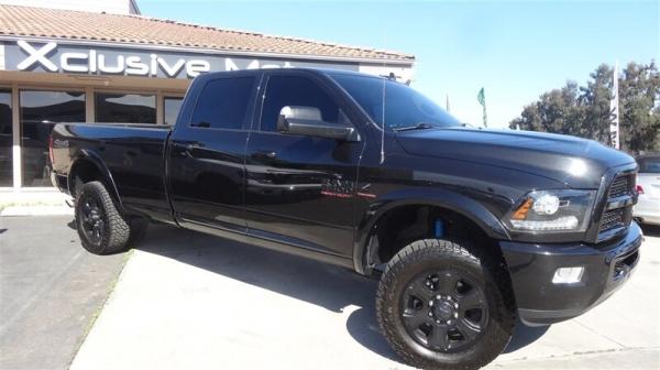 2017 Ram 2500 in San Diego, CA