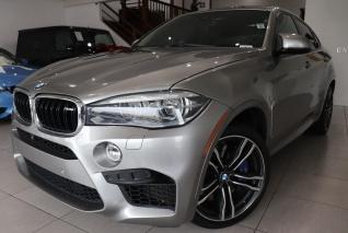 Used 2016 Bmw X6 M For Sale 13 Used 2016 X6 M Listings Truecar