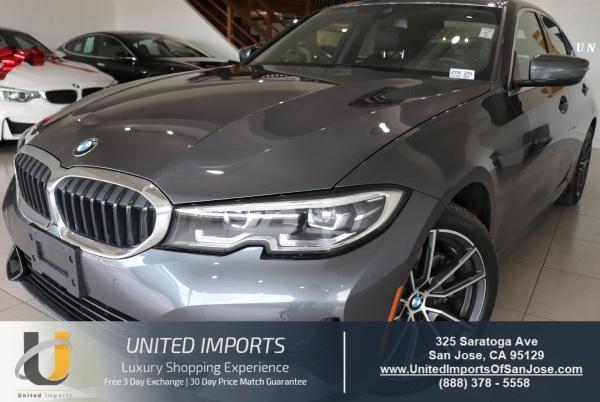 2020 BMW 3 Series in San Jose, CA