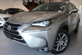 Wonderful Used 2016 Lexus NX NX 200t FWD For Sale In San Jose, CA