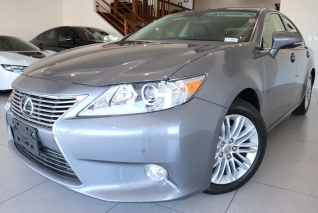 Used 2015 Lexus ES ES 350 For Sale In San Jose, CA