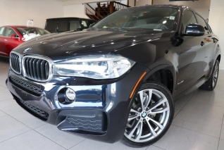 2016 Bmw X6 Sdrive35i Rwd For In San Jose Ca