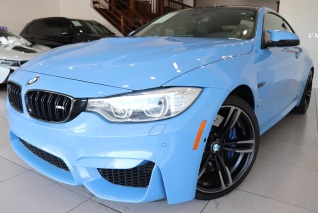 Used Bmw M4 For Sale Search 427 Used M4 Listings Truecar