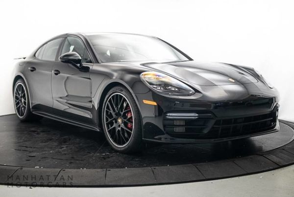 2020 Porsche Panamera Gts For Sale In New York Ny Truecar