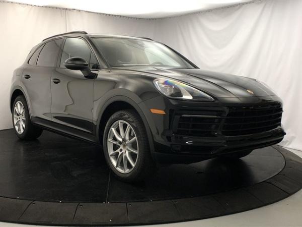2020 Porsche Cayenne in New York, NY