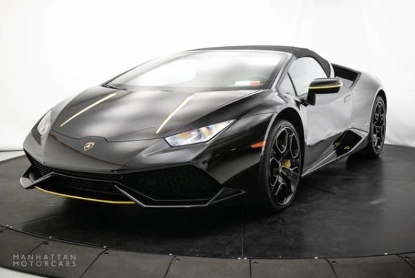 2016 Lamborghini Huracan in New York, NY