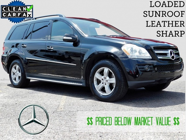 Used mercedes benz gl for sale in charlotte nc u s for Mercedes benz for sale charlotte nc