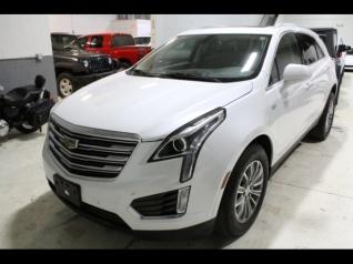 Cadillac XT5