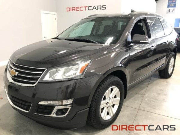 2014 Chevrolet Traverse in Shelby Township, MI