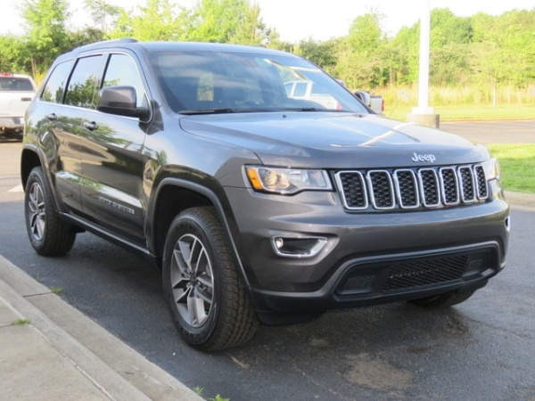 2020 Jeep Grand Cherokee in Shelby, NC