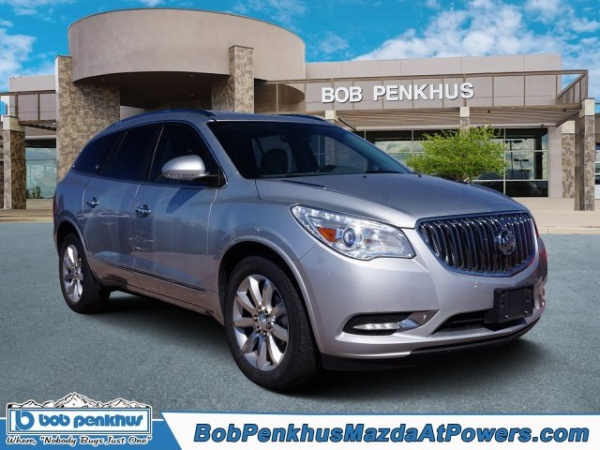 2014 Buick Enclave in Colorado Springs, CO