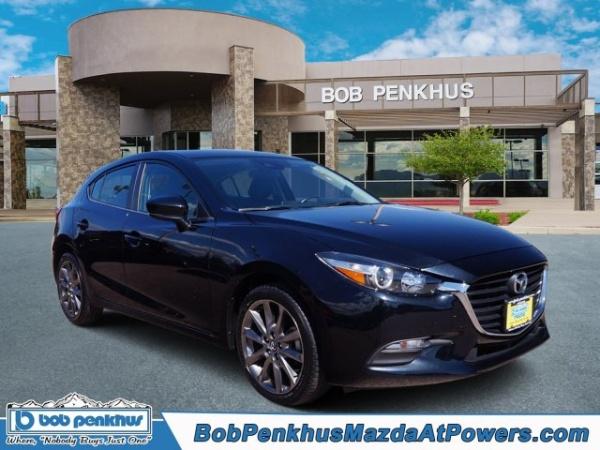 2018 Mazda Mazda3 in Colorado Springs, CO