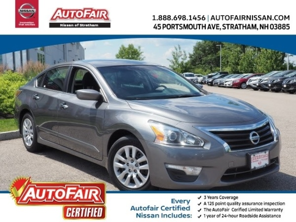 Used Nissan Altima For Sale In Portland Me U S News
