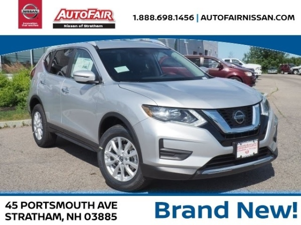 2019 Nissan Rogue in Stratham, NH