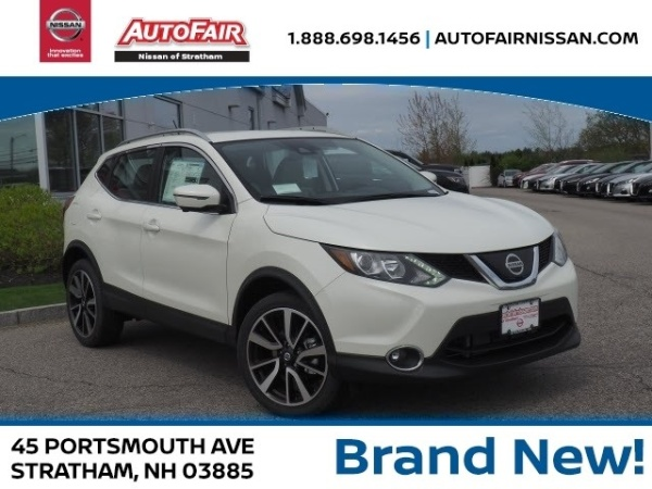 2019 Nissan Rogue Sport in Stratham, NH