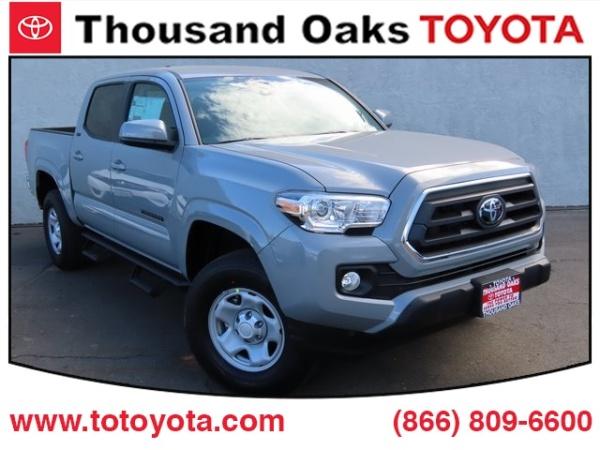 2020 Toyota Tacoma in Thousand Oaks, CA