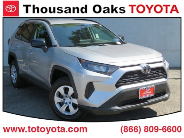 2019 Toyota RAV4 in Thousand Oaks, CA