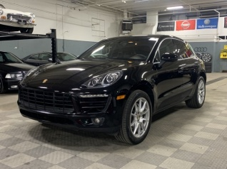 Used Porsche Macans For Sale In Denver Co Truecar