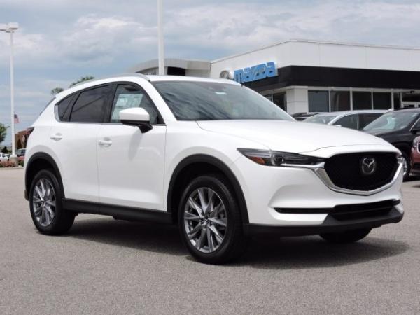 2020 Mazda CX-5 in Wilson, NC