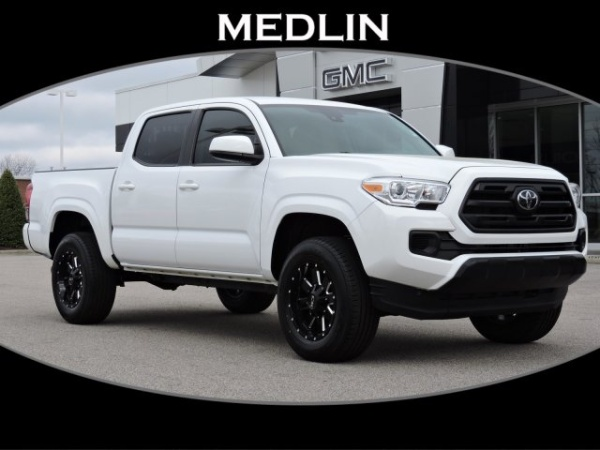 2019 Toyota Tacoma in Wilson, NC