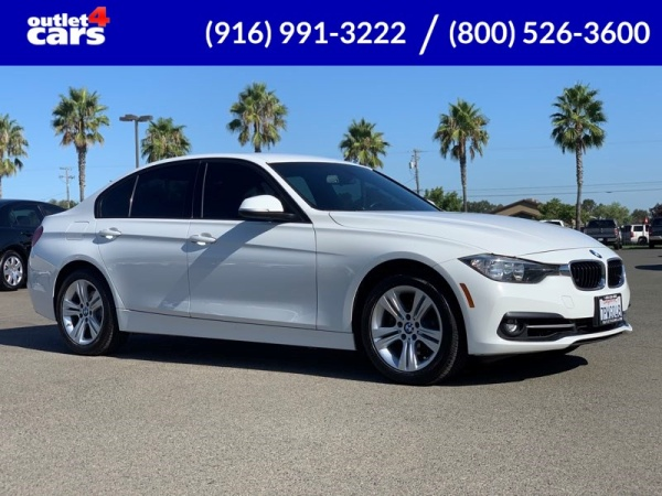 2016 BMW 3 Series in Rio Linda, CA