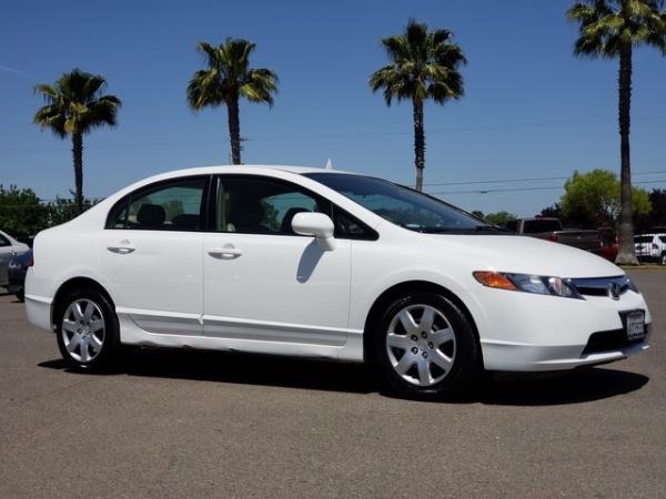 Used Honda Civic for Sale in Sacramento, CA | U.S. News ...